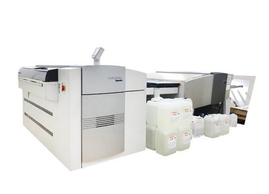 設備與生產-伸長彩色印刷