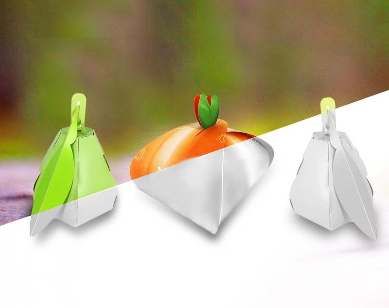 客製化包裝-伸長彩色印刷